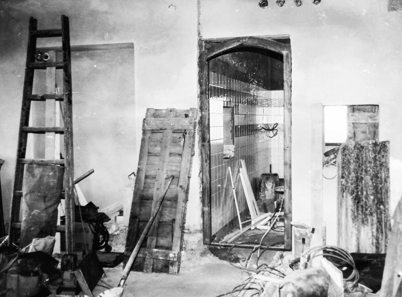 Hostinec v Jilmu — Rekonstrukce v 90. letech
